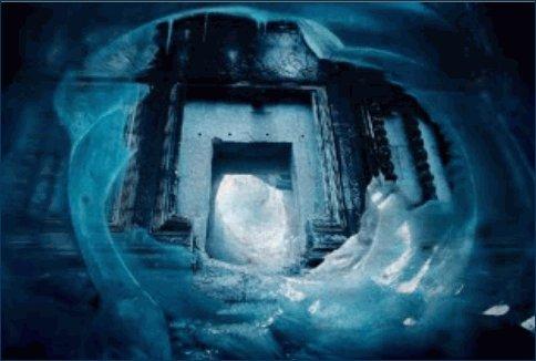 portal para o sub mundo